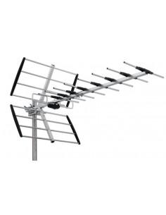 Antenne UHF pleine onde 8 éléments