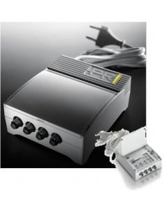Amplificateur d'antenne TV d'intérieur 1entrée-1 sortie
