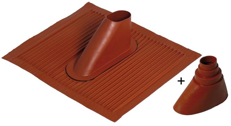 tuile pour antenne rev tements modernes du toit. Black Bedroom Furniture Sets. Home Design Ideas