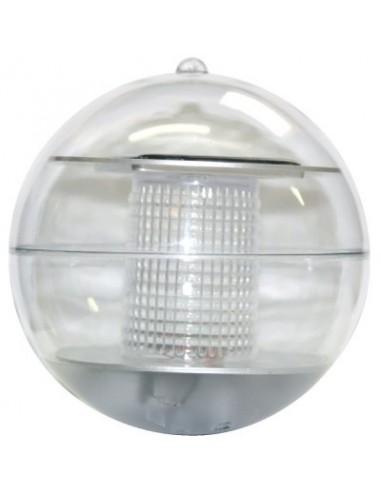 Boule solaire bg for Eclairage exterieur solaire professionnel