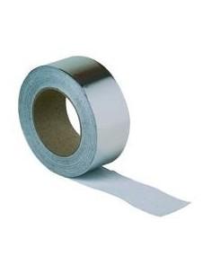 Bande adhésive aluminium pour gaine vmc