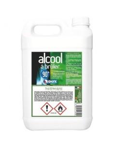 Acide chlorydrique 23 vg bidon 5 l brico - Alcool a bruler fondue ...