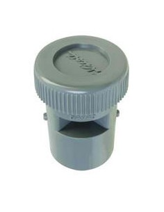 Clapet équilibreur de pression femelle PVC Ø 63-50 NICOLL