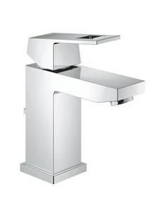 Mitigeur lavabo Eurocube - Cartouche Eco GROHE