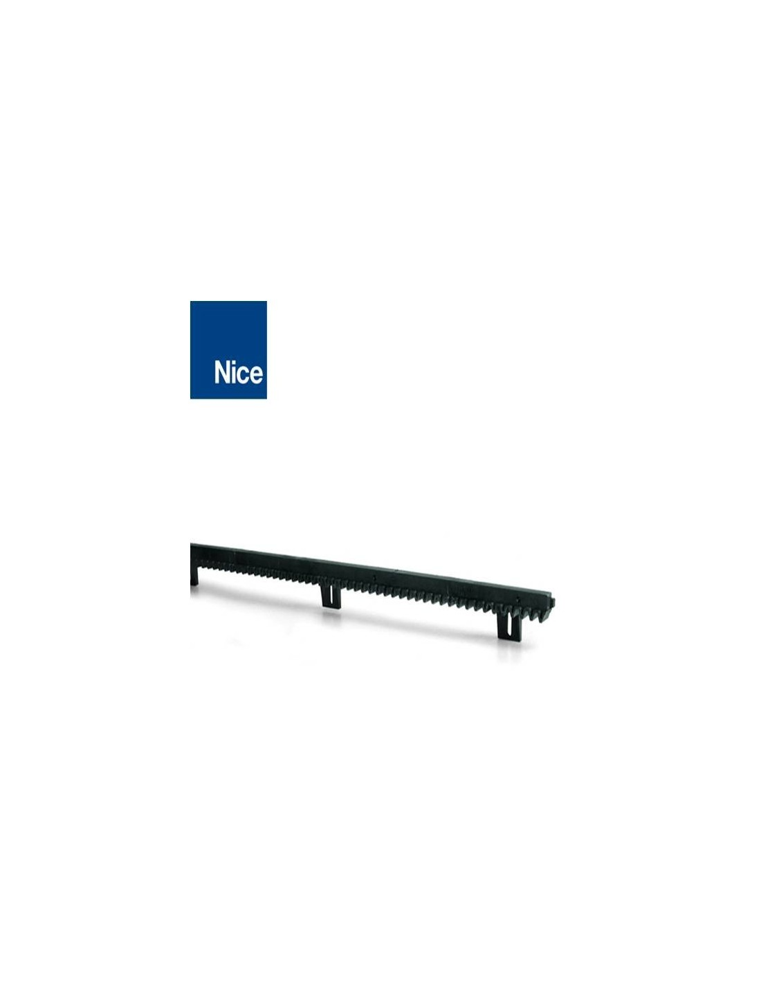 cr maill re nylon 1 m tre pour motorisation de portail coulissant. Black Bedroom Furniture Sets. Home Design Ideas