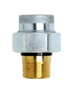 Raccord Isolant diélectrique MF 20x27