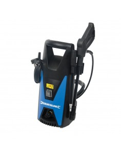 Nettoyeur haute pression 1650 W 105 bars