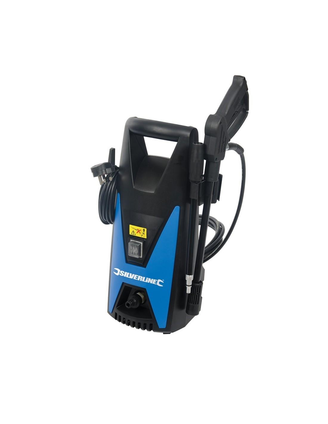 Nettoyeur haute pression 1650 w 105 bars ebay for Fonctionnement nettoyeur haute pression