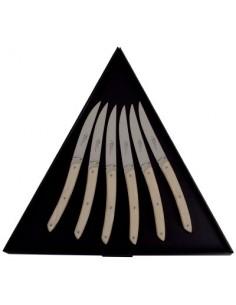 Coffret 6 couteaux thiers bg 11
