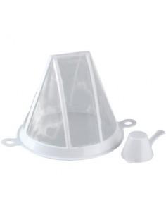 Filtre permanent avec dosette vg filtre café permanent