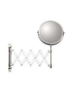 Lot de 6 miroirs 15x15 coller pour salle de bains - Miroir trois faces salle de bain ...