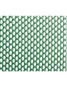 Brise-vent plastique vert windanet vg 1,20 x 30