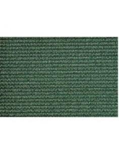 Natte brise-vue tissée totaltex vert vg 1 x 3