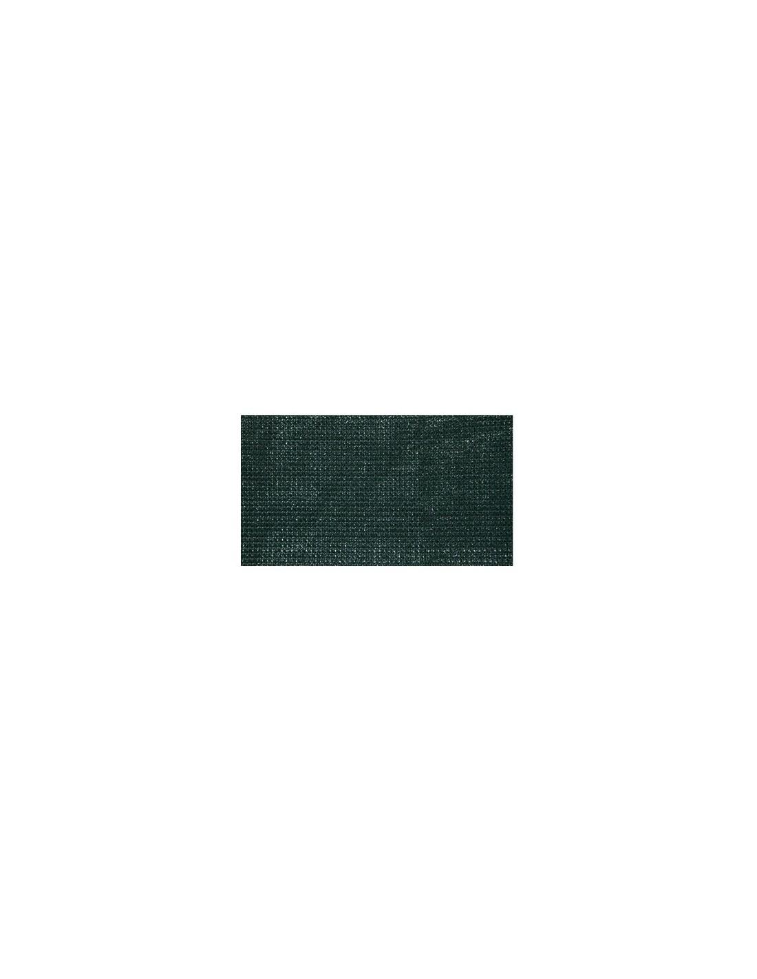 brise vue vert occultation totale vg 1 x 10. Black Bedroom Furniture Sets. Home Design Ideas