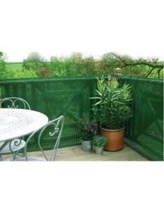 Ecran de jardin occultant à 80 % vg 1 x 3