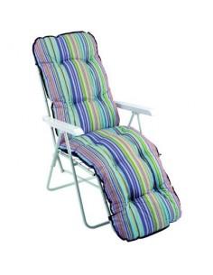 Relax 5 positions-couleur suivant arrivage
