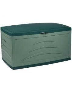 coffre de jardin brico. Black Bedroom Furniture Sets. Home Design Ideas