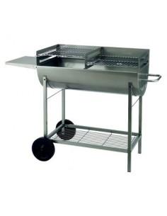 Barbecue tonneau bg 113 x 94 x 52