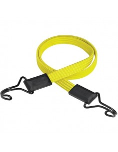 Tendeur plat Smooth 100cm jaune