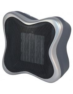 Soufflant céramique gris 1500w gris