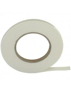 Joint PVC 6m 9mm blanc