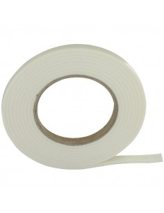 Joint PVC 6m 9mm marron
