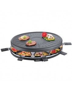 Gril raclette 1100w