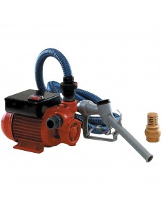 Pompe à fuel électrique