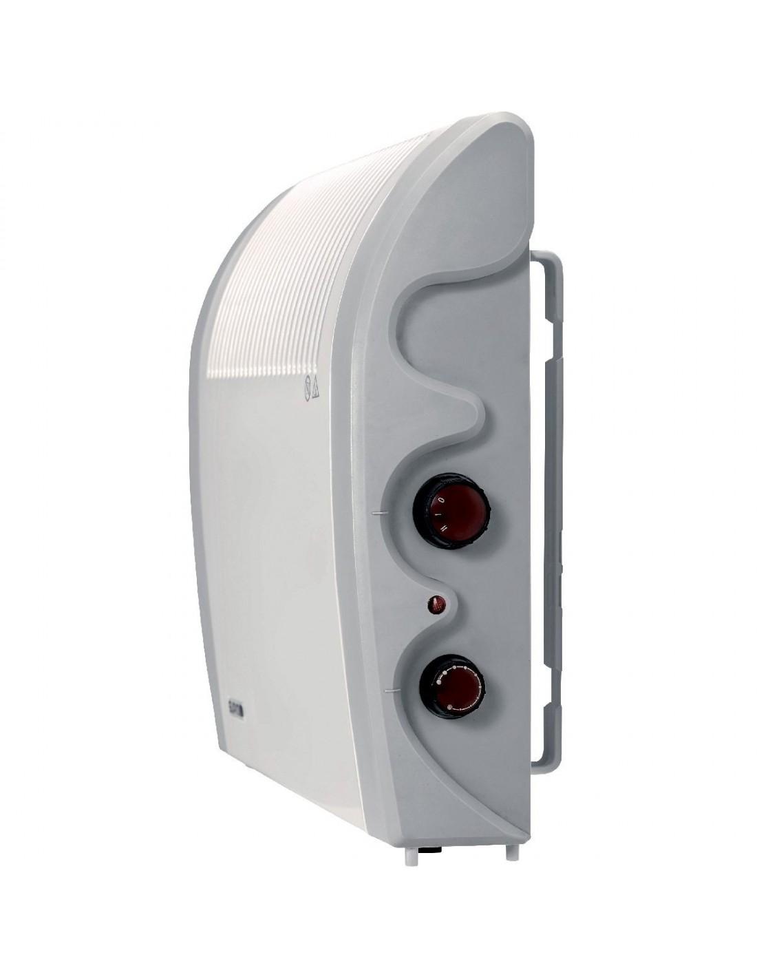 convecteur mobile quickmix 2 2000w. Black Bedroom Furniture Sets. Home Design Ideas