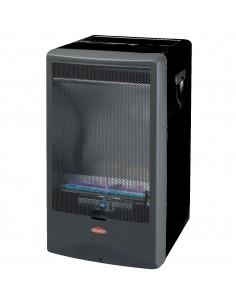 Radiateur gaz infrableu avec thermostat