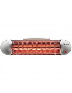 Réglette infrarouge 1800w