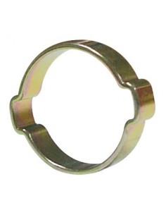 Collier à 2 oreilles standard w1 s 10 07 - 09 x 7