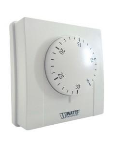 Thermostat d'ambiance belux bt-m bg 86 x 83 x 39