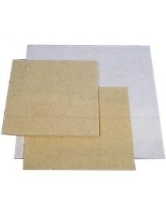Plaque protection chaleur vg 1 x 1