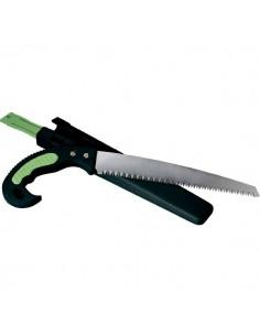 Scie couteau de jardinier