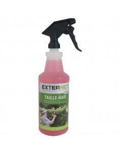 Nettoyant taille haie résines et sèves 1 litre