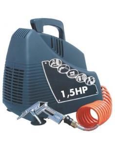 Compresseur sans cuve portatif family bg 1,5 hp