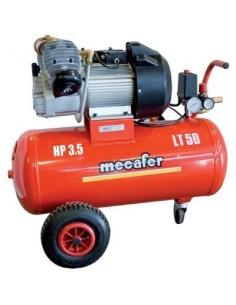Compresseur 50 l vg 3,5 hp
