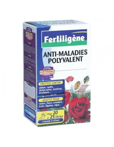 Anti-maladies polyvalent Boîte 240 ml