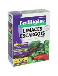 Appat anti-limaces escargots Boîte 500 g