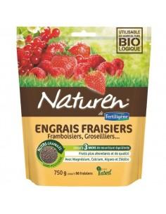 Engrais fraisiers Boîte 750 g