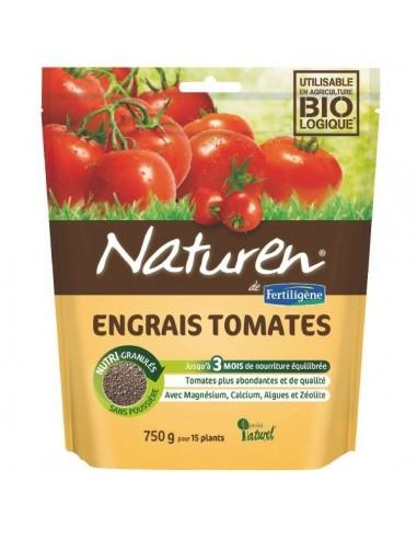 Engrais tomates Boîte 750 g