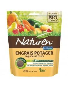 Engrais potager, fruitier Boîte 750 g