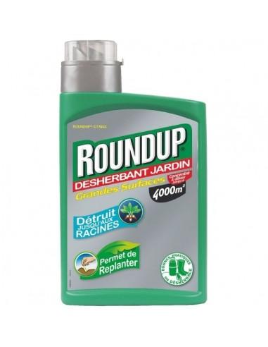 Round Up  GT+ 800 ml