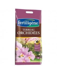 Pulv risation et traitement du jardin - Terreau pour orchidee ...