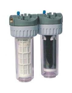 Traitement des odeurs et des gouts bg kit de traitement
