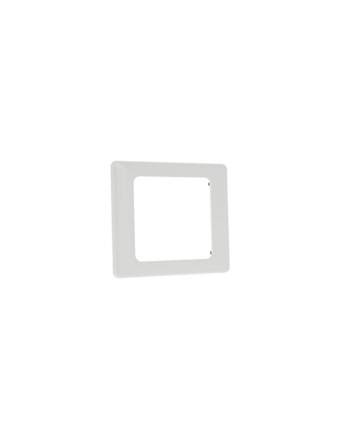plaque celiane blanche grand format 2x2 ref 68637 legrand. Black Bedroom Furniture Sets. Home Design Ideas