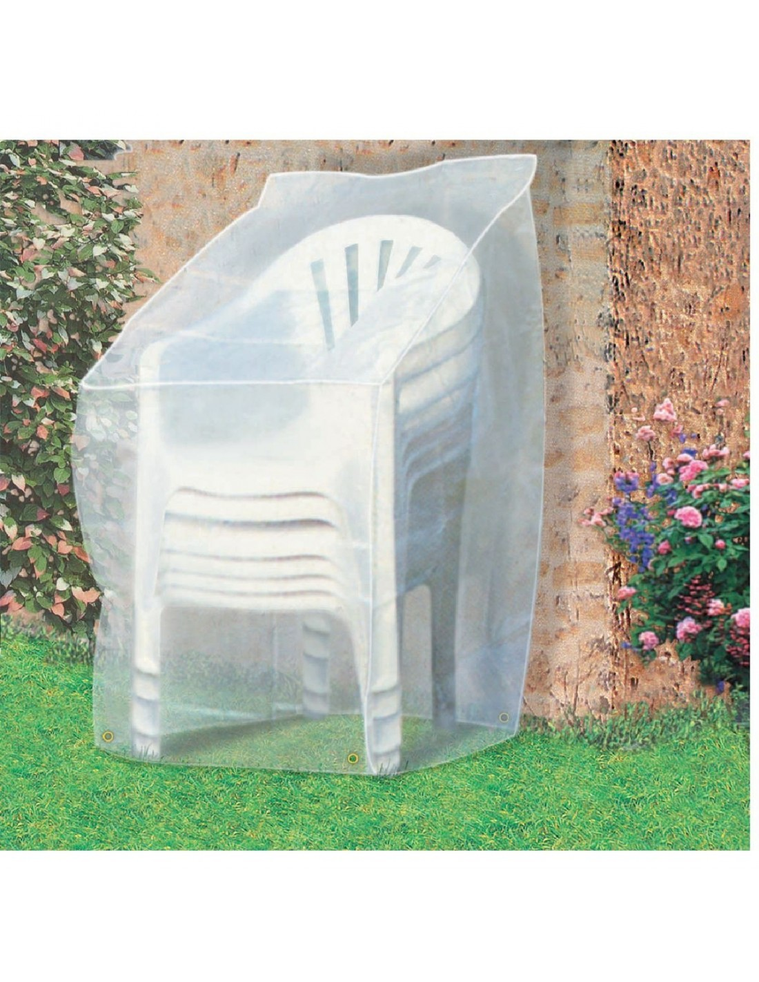 housse fauteuil de jardin. Black Bedroom Furniture Sets. Home Design Ideas