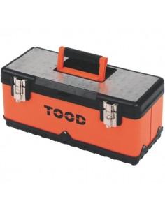 Boîte à outils métallique 22,5''