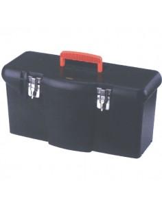 Boîte à outils à fermetures métalliques 22''